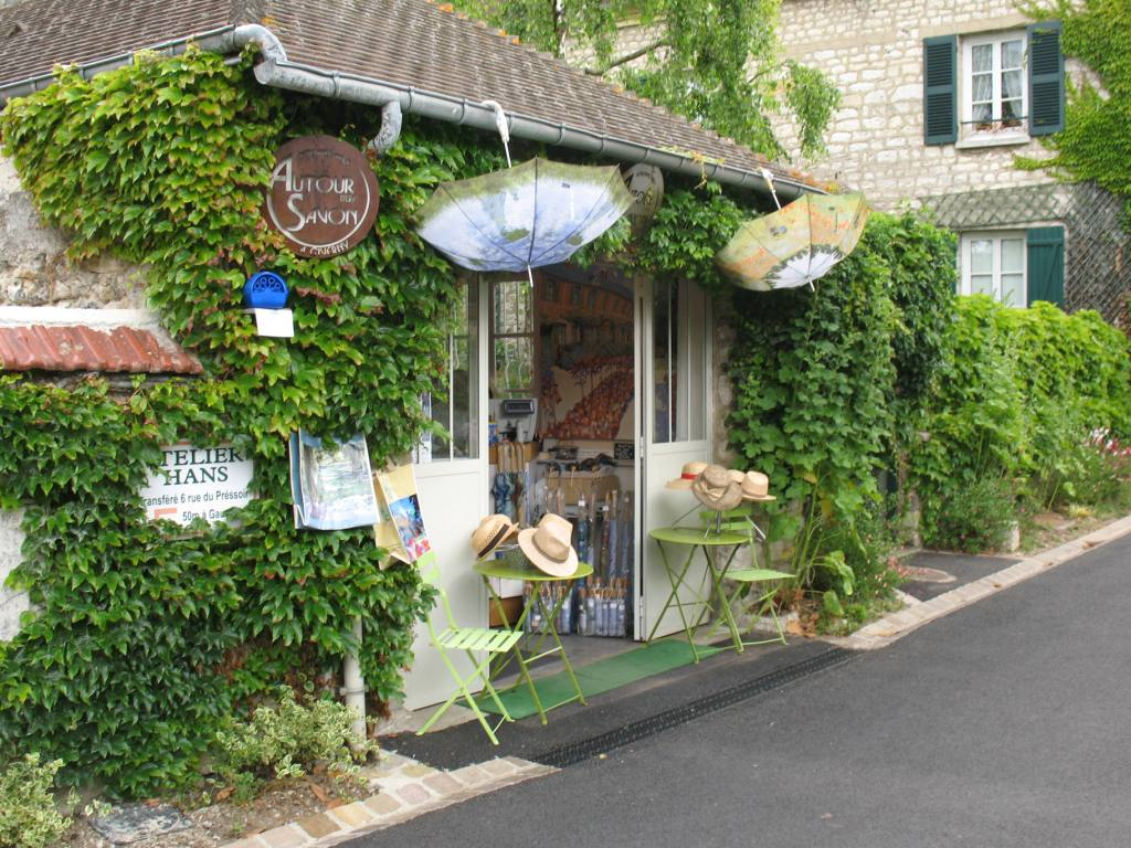 Magasin Giverny